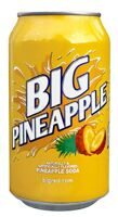 Big Pineapple (Ананас) 355 ml США
