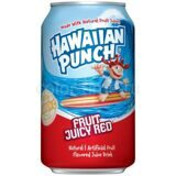 Hawaiian Punch Fruit Juicy Red 355ml,США