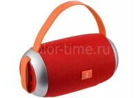 Колонка TG-112 (Bluetooth USB TF FM)Red