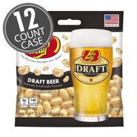 Драже Jelly Belly Draft Beer Benns(Вкус пива),99г.