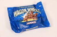 Печенье Wagon wheels Вагон Вилс с суфле и джемом Импорт 1 шт