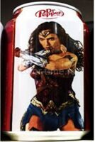 Dr. Pepper Wonder Woman,США.