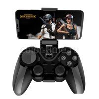 Мобильный геймпад Wireless Controller iPega Black King Kong PG 9128
