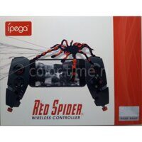 Мобильный геймпад Red Spider Wireless Controller iPega PG 9055