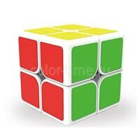 Головоломка Кубик Рубика 2 на 2 на 2 World Cube 2x2x2 speed cube