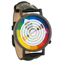 Наручные часы Philosophers Color Wheel Watch